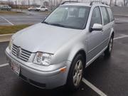 2003 VOLKSWAGEN Volkswagen Jetta GLS